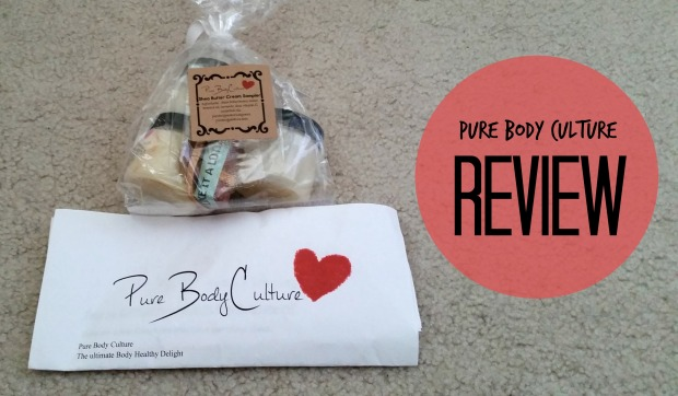 pure body culture review