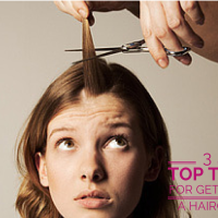 Top 3 Tips for Getting a Haircut