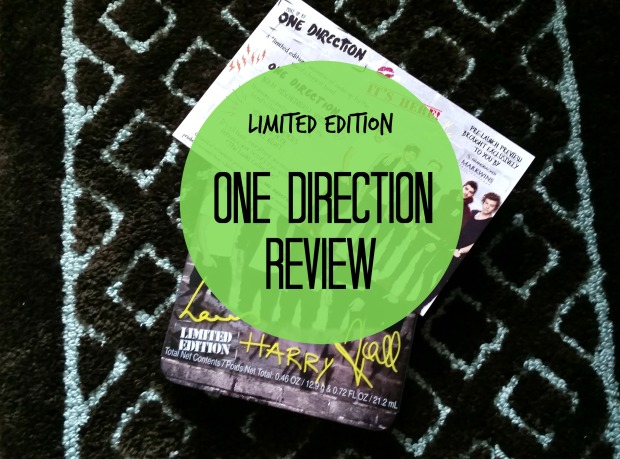 one direction review