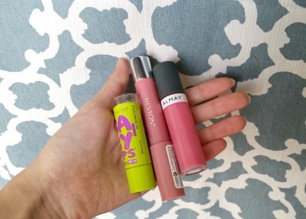 lip favorites